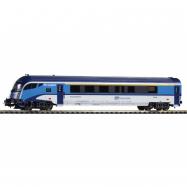 Piko Riadiaci voz Railjet ČD VI - 57671