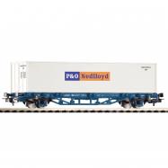Piko Kontejnerový vagón  Nedlloyd VI - 58740