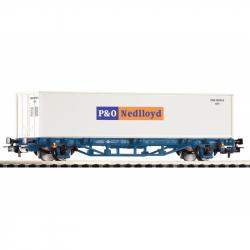 Piko Kontajnerový vagón Nedlloyd VI - 58740