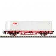 Piko Kontejnerový vagón Lgs579 VI - 58754