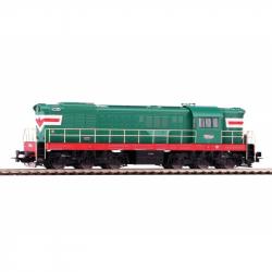Piko Dieselová lokomotíva T 669.1 ČSD VI - 59789