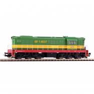 Piko Dieselová lokomotiva T669 CD PJMost V - 59787