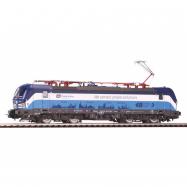 Piko Elektrická lokomotiva Vectron ČD VI - 59188
