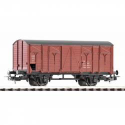 Piko Nákladný vagón uzavretý Gklm PKP IV - 58762
