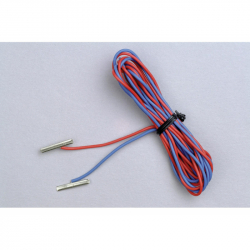 Piko Koľajové svorky s napájacím káblom 2 ks - 55292