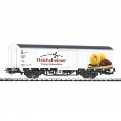 Piko Nákladný vagón krytý Heichelheimer VI - 58765