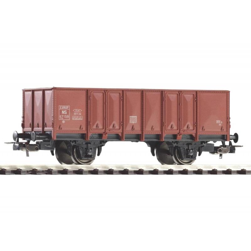 Piko Vagón nákladní otevřený EUROP - 58772