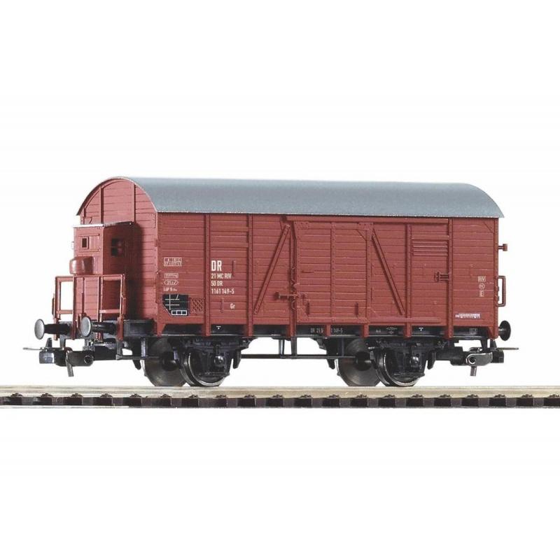 Piko Vagón nákladní krytý Gr04 - 58937