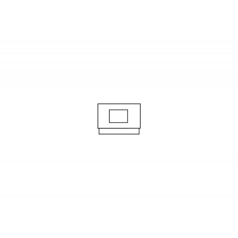 Piko Úschovna zavazadel s rampou - 61833