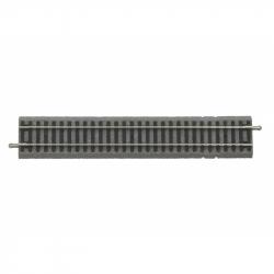 Piko Koľaj rovná G231 s podložím pre napájací spony - 55406
