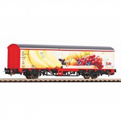 Piko Nákladný vagón krytý Dole VI - 58767