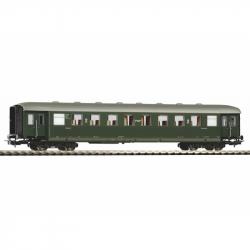 Piko Osobný vagón 2. triedy na PKP III - 53282