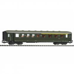 Piko Osobné vagón 1. a 2. triedy na PKP III - 53283