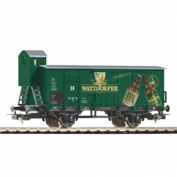 Piko Nákladný vagón Watzdorfer Bier III - 54738