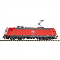Piko Elektrická lokomotíva BR 185.2 Traxx 2 s 2 pantografy DB AG VI - 57939