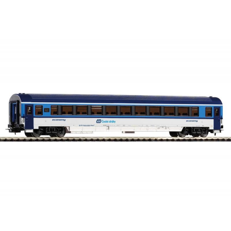Piko Vagón Railjet ČD osobní - 57649