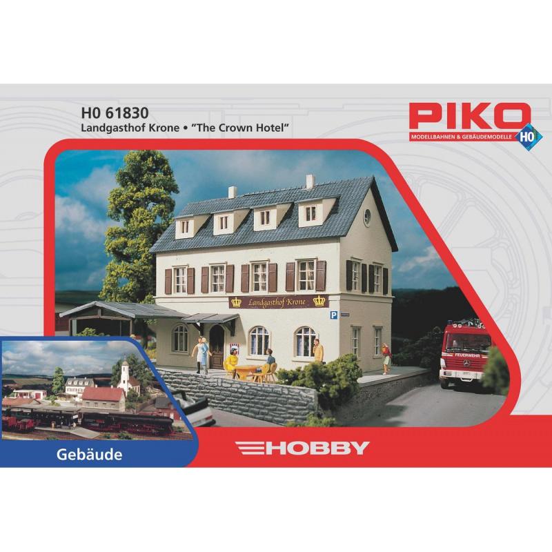 Piko Venkovská hospoda Krone - 61830