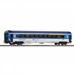 Piko Jedálenský vagón ARbmpz 1./2. tr. Railjet ČD VI - 57641