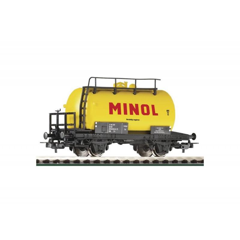 Piko Vagón cisternový Minol - 57713