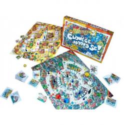 Člověče, napij se! 3 společenská hra v krabici 33x23x3cm