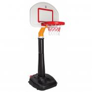 Kôš na basket nastaviteľný - stojan