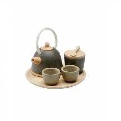 PlanToys Orientálny čajový set