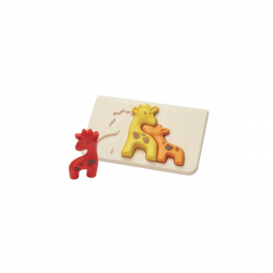 PlanToys Puzzle žirafy