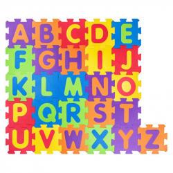 Penové Puzzle Abeceda