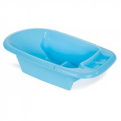 Koupací vanička pro miminka modrá