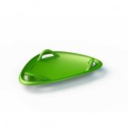 Sánkovacie tanier zelená Meteor 60