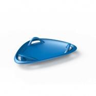 Sánkovacie tanier modrá Meteor 70
