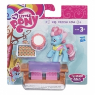 My Little Pony Poník s kloubovými nožkami