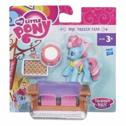 My Little Pony Kucykowi przyjaciele z akcesoriami