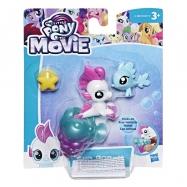 My Little Pony Mini pony s přísavkou a doplňky