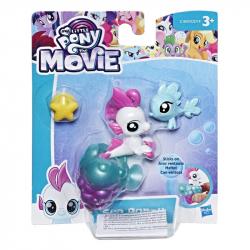 My Little Pony Mini pony s prísavkou a doplnky