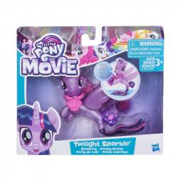 My Little Pony Figurka konik morski 7,5 cm