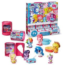 My Little Pony - Figurka Niespodzianka z dodatkami