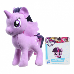 My Little Pony 13 cm plyšový poník