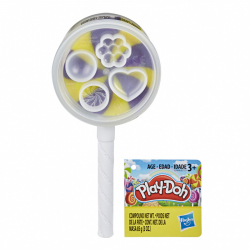 Play-Doh Lollipop