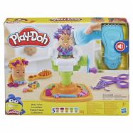Play-Doh bzučení a stříhání
