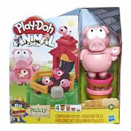 Play-Doh - rochnící se prasátka