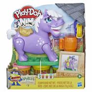 Play-Doh předváděcí poník Naybelle