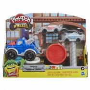 Play-Doh odtahový vůz