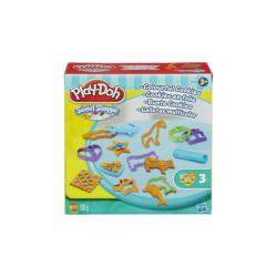Play-Doh Farebné koláčiky