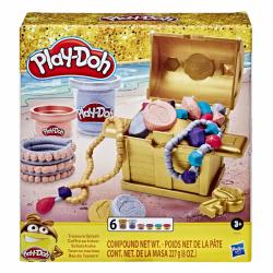 Play-Doh Poklad