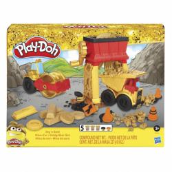 Play-Doh Zlatokop