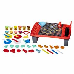 Play-Doh Veľká grilovacia sada
