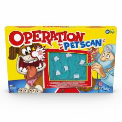 Spoločenská hra Operácia Maznáčikovia