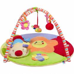 Hracia deka Playtech stonožka s hračkou