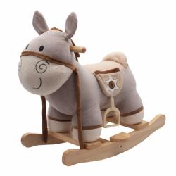 Houpací hračka s melodií PlayTo Donkey
